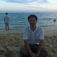 Mr.Zhang User Profile