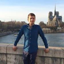 Nutzerprofil von Clément