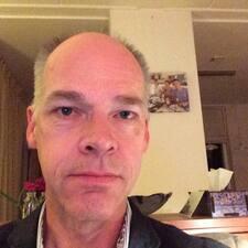 Gebruikersprofiel Wim