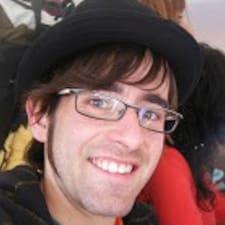 Profil utilisateur de Juan De Dios
