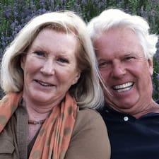 Liliane & Nick Brugerprofil