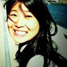 Chieh Fang User Profile
