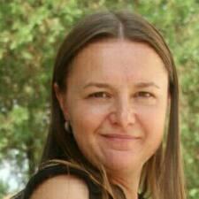 Skorokhodova的用户个人资料