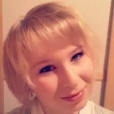 Profil utilisateur de Anniina