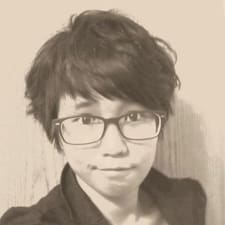 Profil utilisateur de Yun-Chen