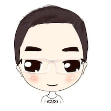 Profil utilisateur de Linxi