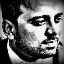 Profil korisnika Pralhad