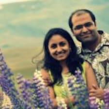 Nutzerprofil von Krishna