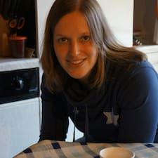 Janika User Profile