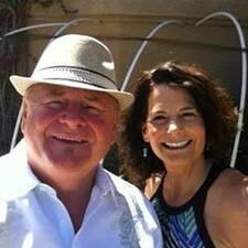 Profilo utente di Peggy & Bill