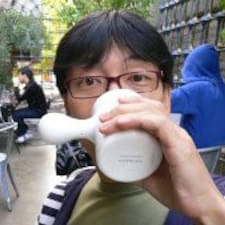 Hosang User Profile
