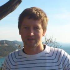 Matjaz User Profile