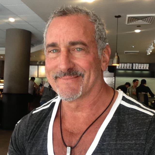 Profil uporabnika Michael