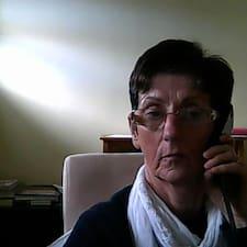 โพรไฟล์ผู้ใช้ Vera