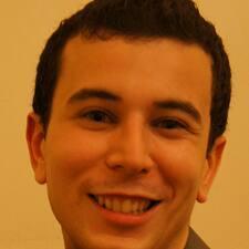 Idriss User Profile