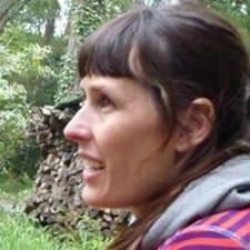 Profil utilisateur de Mieke