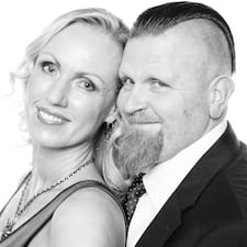 Eva & Stig Ove User Profile