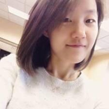 KimJee User Profile