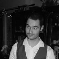 Gilwen User Profile