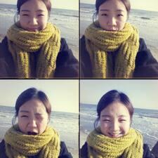 Nutzerprofil von Hyosun