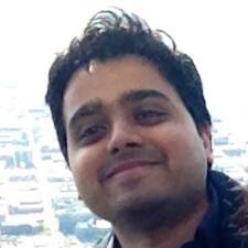 Profil utilisateur de Madhur