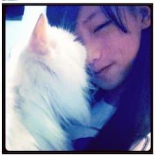 Profil utilisateur de Suki Liu