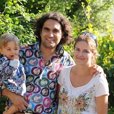 Kathy Et Saad User Profile