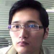 国昕 User Profile