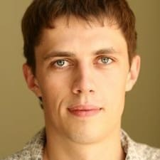 Aleksei - Profil Użytkownika