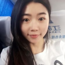 Profil korisnika 蓉ting