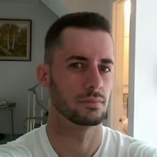 Hagop User Profile