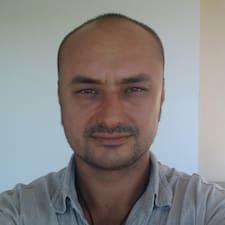 Profil utilisateur de Stanko
