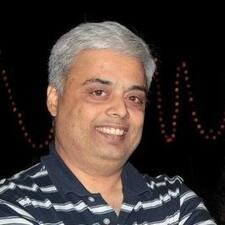 Dr. Yashodhan - Profil Użytkownika