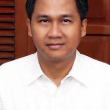 Rahendrawan User Profile