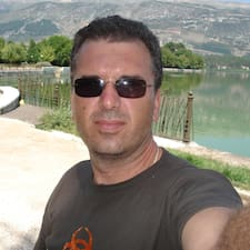 Sakis User Profile