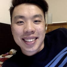 Profil utilisateur de Keng