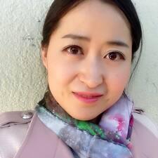 Profil utilisateur de Dongmei