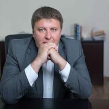 Профиль пользователя Evgeniy