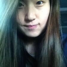 Profilo utente di Eihyun