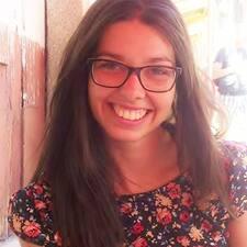 Ana Ricardo的用户个人资料