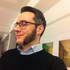 Matthias的用户个人资料