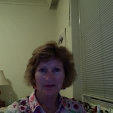 Användarprofil för Cathy