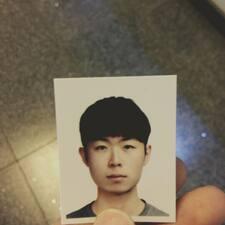Goohyun User Profile