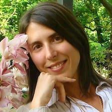 Caterina Brugerprofil