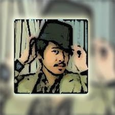 Profil utilisateur de Bo