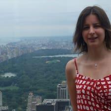 Profil utilisateur de Anne-Cécile