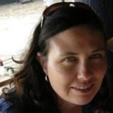 Sarah Jane Brukerprofil