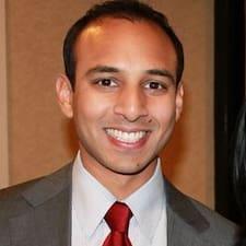 Tameem - Uživatelský profil