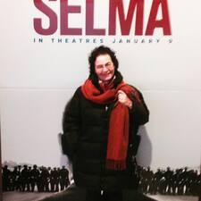 Nutzerprofil von Selma
