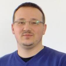Профиль пользователя Vasile